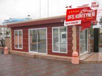 Ofis Konteyneri 1