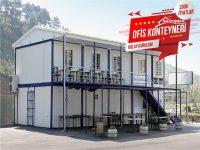 Ofis Konteyneri 10