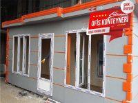 Ofis Konteyneri 3