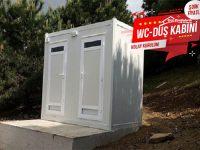 Wc Duş Kabini 1