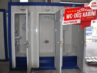 Wc Duş Kabini 3