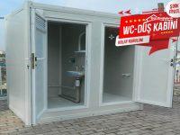 Wc Duş Kabini 6